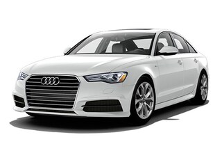 New 2018 Audi A6 2.0T Premium Plus Sedan WAUG8AFC4JN038749 for sale in Amityville, NY
