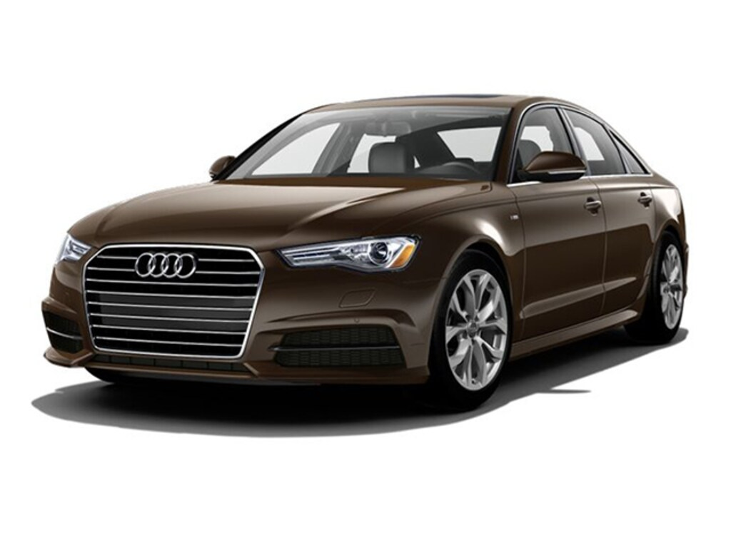 Used 2018 Audi A6 For Sale in Turnersville, NJ   JN071391