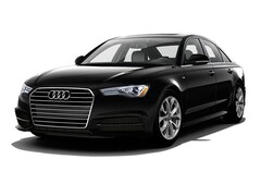 New Audi 2018 Audi A6 2.0T Premium Plus Sedan in Parsippany, NJ