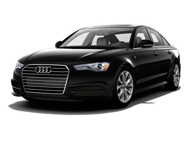 New 2018 Audi A6 2.0T Premium Plus Sedan For Sale/Lease Dallas TX