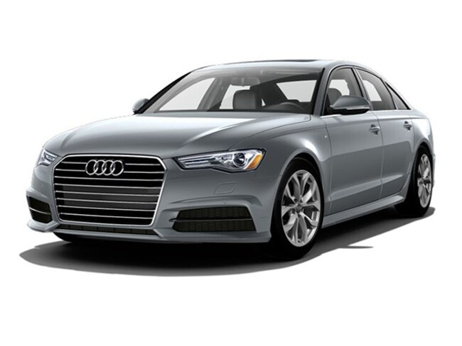 New 2018 Audi A6 2.0T Premium Plus Sedan Near San Francisco
