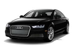 New 2018 Audi A7 3.0T Premium Plus Hatchback Los Angeles