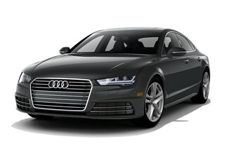New 2018 Audi A7 3.0T Hatchback WAUW3AFC1JN077583 for sale in San Rafael, CA at Audi Marin
