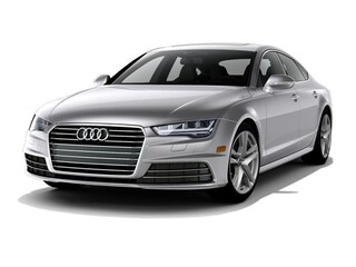 New 2018 Audi A7 3.0T Premium Plus Hatchback WAUW3AFCXJN054495 for sale in Amityville, NY