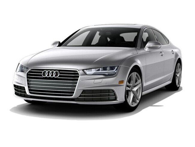 2018 Audi A7 vs. 2018 BMW 7 Series