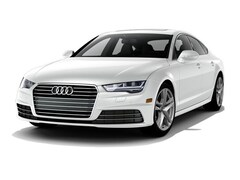 New 2018 Audi A7 3.0T Premium Plus Hatchback for sale in Paramus, NJ at Jack Daniels Audi of Paramus