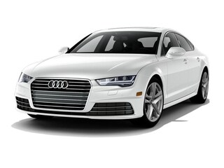 New 2018 Audi A7 Prestige Hatchback for sale in Birmingham, AL