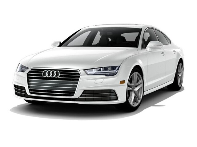 New 2018 Audi A7 3.0T Premium Plus Hatchback in East Hartford