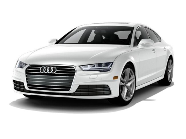 New 2018 Audi A7 3.0T Hatchback in Los Angeles