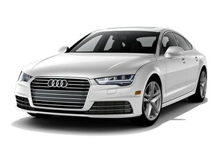 New 2018 Audi A7 3.0T Premium Plus Hatchback WAUW3AFC0JN061438 for sale in Amityville, NY