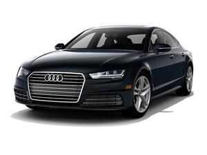 2018 Audi A7 3.0T