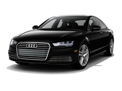 New 2018 Audi A7 3.0T Premium Plus Hatchback WAUW3AFC3JN016350 in Huntington, NY