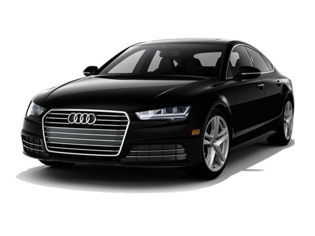 New 2018 Audi A7 3.0T Hatchback For Sale/Lease near Milwaukee in Brown Deer, WI