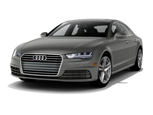 2018 Audi A7 Certified Competition w/ Driver Assistance Hatchback For Sale in Chicago, IL