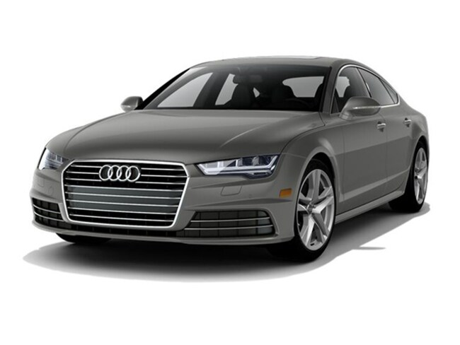 New 2018 Audi A7 3.0T 3.0 TFSI Premium Plus Near San Francisco