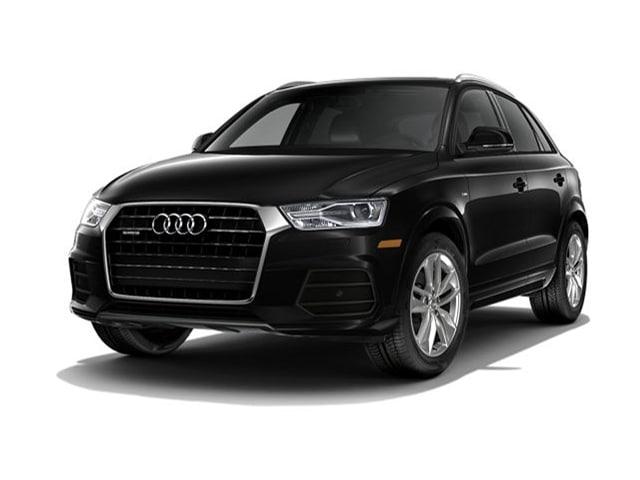 2018 Audi Q3 Suv Secaucus
