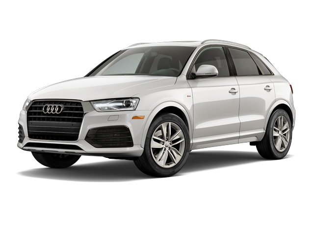2018 audi q3 suv houston. Black Bedroom Furniture Sets. Home Design Ideas