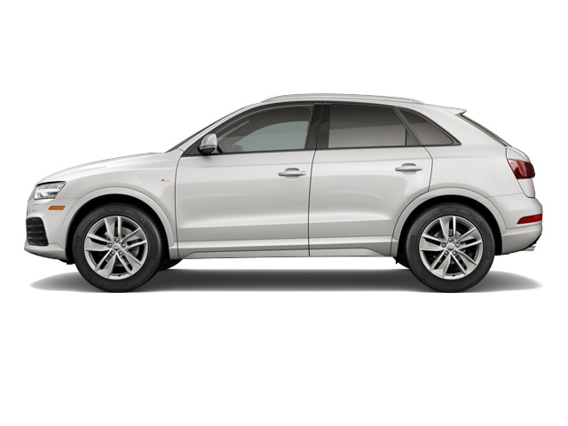 2018 Audi Q3 vs. 2018 Mercedes-Benz GLA