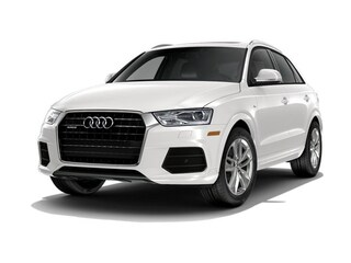 New 2018 Audi Q3 2.0T Premium SUV WA1ECCFS5JR018489 for sale in Amityville, NY