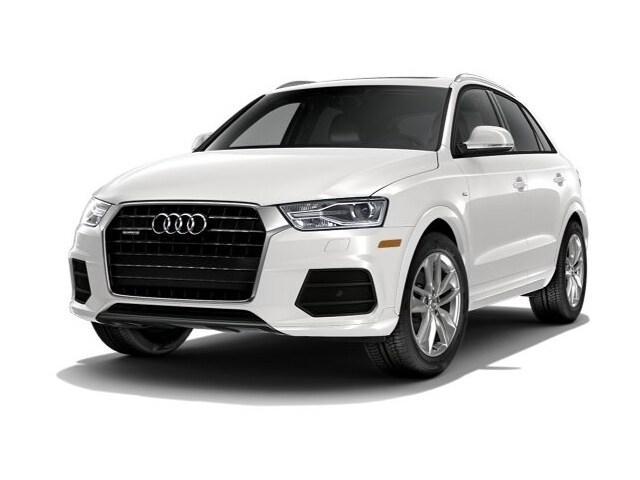 2018 Audi Q3 2.0T Premium SUV