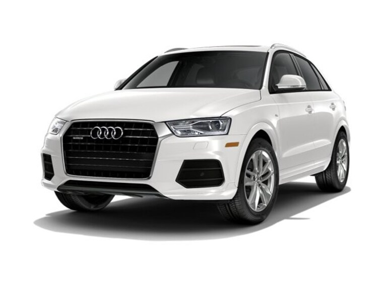 Used Audi Q T Premium For Sale In Jackson WY Near Victor - 2018 audi q3