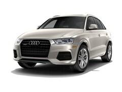 Used 2018 Audi Q3 2.0T SUV near Denver