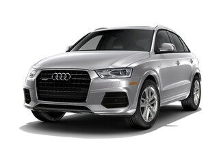 New 2018 Audi Q3 2.0T Premium SUV Burlington MA