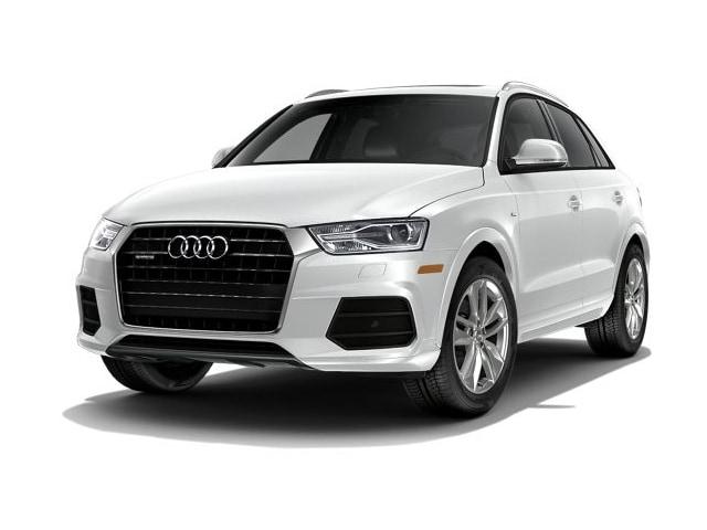 2018 Audi Q3 2.0 TFSI Premium Plus quattro AWD