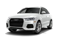 Pre-Owned 2018 Audi Q3 2.0T SUV in Ann Arbor, MI