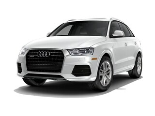 New 2018 Audi Q3 2.0T Premium Plus SUV WA1JCCFS1JR006175 for sale in San Rafael, CA at Audi Marin
