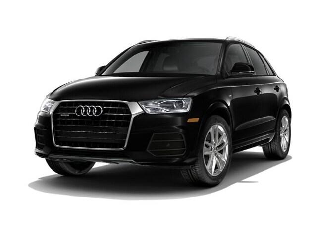 New Audi SUVs In Mohegan Lake Audi Q Q Q SQ - Audi suv price