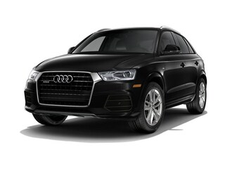 New AUdi for sale 2018 Audi Q3 2.0T Premium SUV WA1BCCFS9JR024380 in Los Angeles, CA