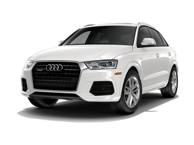 2018 Audi Q3 SUV