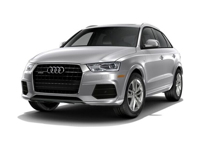 New 2018 Audi Q3 2.0T Premium SUV For Sale in Beverly Hills