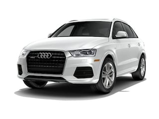 New 2018 Audi Q3 SUV Los Angeles, Southern California
