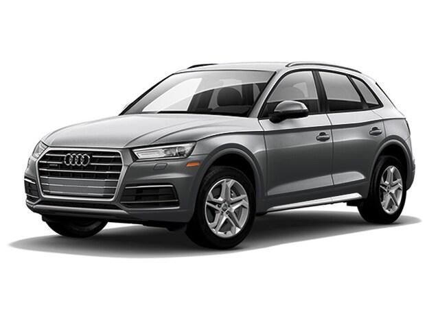 Audi Q SUV Innisfil - Audi suv q5