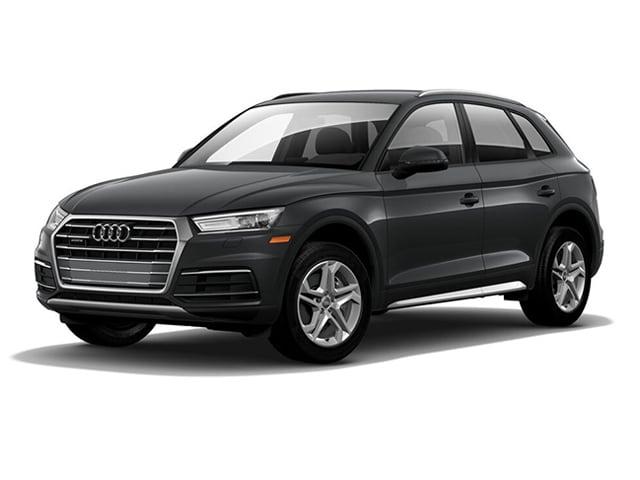2018 Audi Q5 Suv Houston