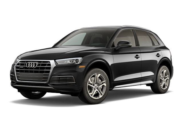 Audi Q5 In Morton Grove Il Audi Morton Grove