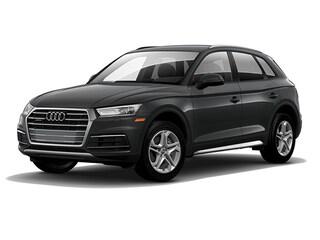 2018 Audi Q5 2.0T Komfort VUS