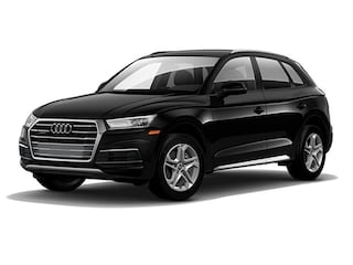 New 2018 Audi Q5 2.0T Premium SUV for sale in Houston