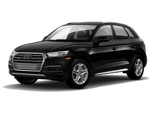 New 2018 Audi Q5 2.0T Prestige SUV in Wilmington NC