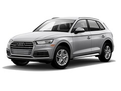 New 2018 Audi Q5 2.0T Premium SUV in East Hartford