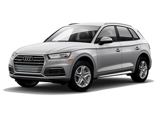 New 2018 Audi Q5 2.0T Premium Plus SUV WA1BNAFYXJ2025095 for sale in Amityville, NY