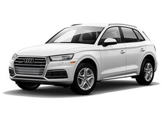 New 2018 Audi Q5 2.0T Premium SUV for sale in Wallingford, CT at Audi of Wallingford