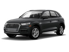 New Audi 2018 Audi Q5 2.0T Premium Plus SUV WA1BNAFY0J2107627 for sale in Westchester County NY