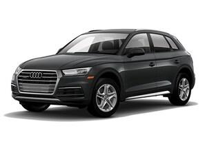 2018 Audi Q5 2.0T Prestige