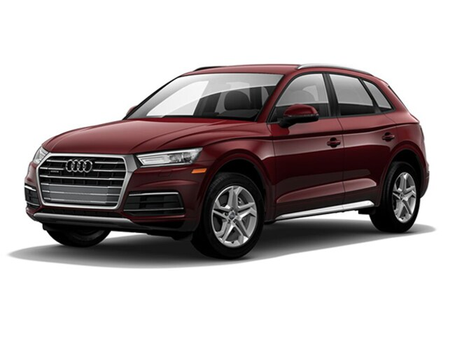 New 2018 Audi Q5 2.0T Premium Plus SUV for sale in Chandler AZ