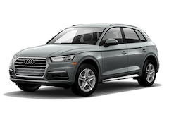New 2018 Audi Q5 2.0T Premium Plus SUV for sale in San Rafael at Audi Marin