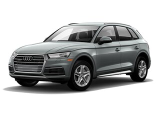 New 2018 Audi Q5 2.0T Premium Plus SUV WA1BNAFY9J2127312 for sale in Amityville, NY