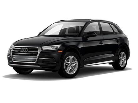 Audi La Crosse | New Audi dealership in La Crosse, WI 54603